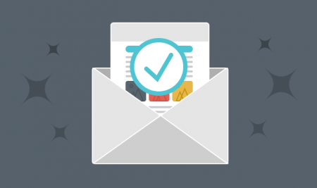 Prevent your email from being marked as spam